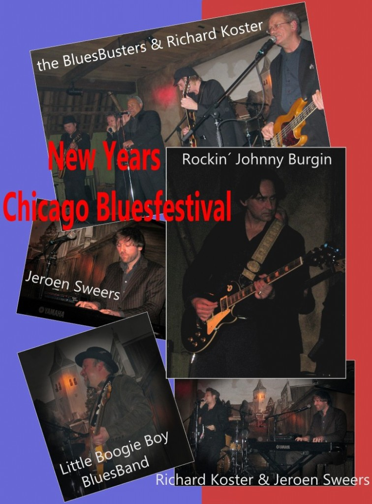 New Years Bluesfestival - 2B